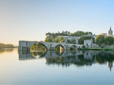 Résidence La Bastide des Chênes - Camping Vaucluse - Image N°10