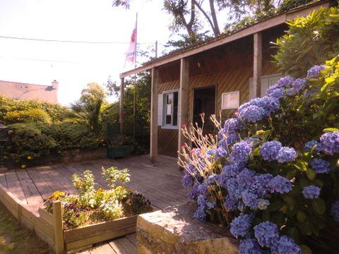 Camping Odet Village - Camping Finistere - Image N°2