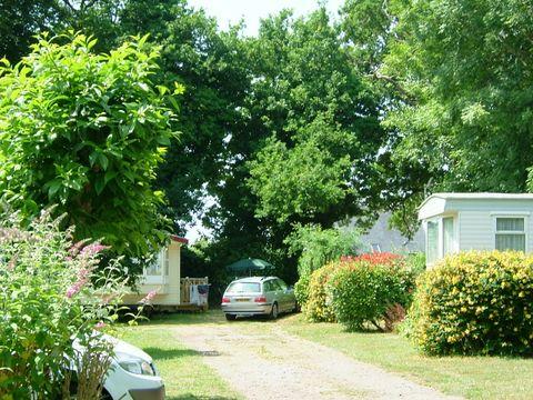 Camping Odet Village - Camping Finistere - Image N°4