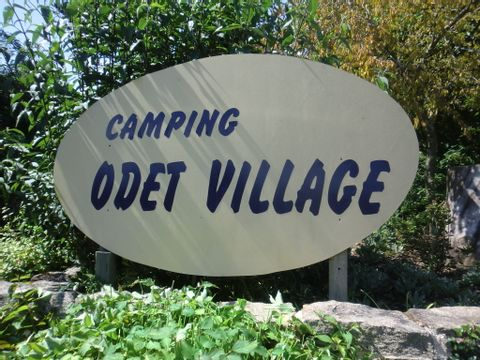 Camping Odet Village - Camping Finistere