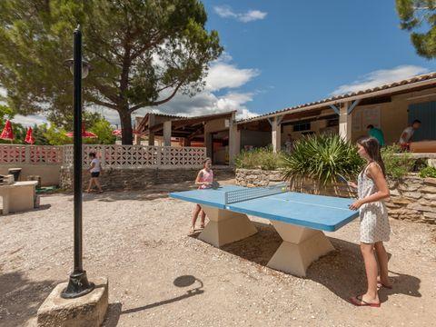 Camping Les Amandiers  - Camping Gard - Image N°5