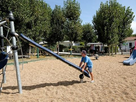 Camping Le Maine - Camping Charente-Maritime - Image N°6