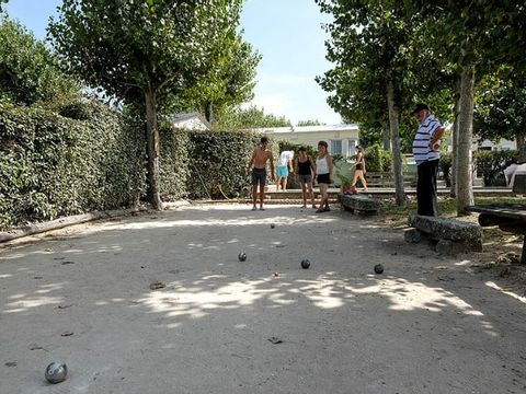 Camping Le Maine - Camping Charente-Maritime - Image N°5