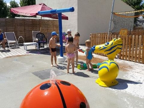 Camping Le Maine - Camping Charente-Maritime - Image N°2