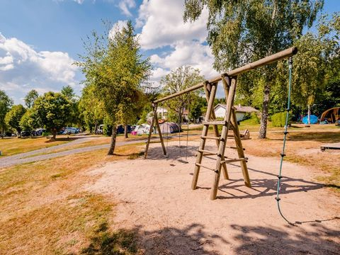 Flower Camping LA STENIOLE - Camping Vosges - Image N°8