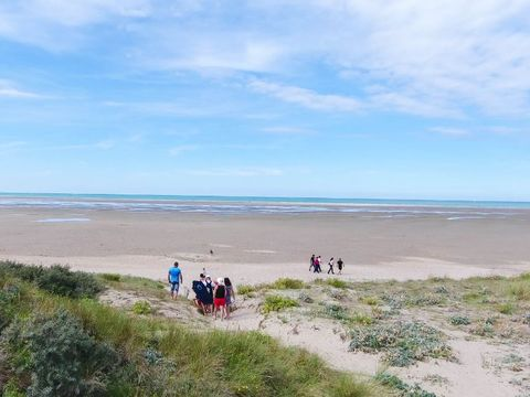 Camping des Dunes - Camping Nord - Image N°2