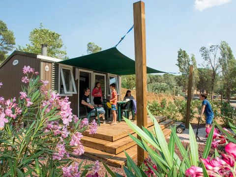 Camping Domaine de Verdagne  - Camping Var - Image N°27