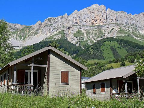 Camping Les 4 saisons - Camping Isere - Image N°6