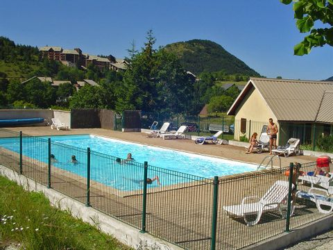 Camping Les 4 saisons - Camping Isere - Image N°2