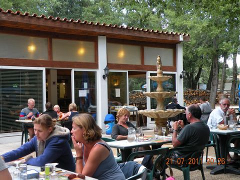 Camping Les Truffières - Camping Drome - Image N°6
