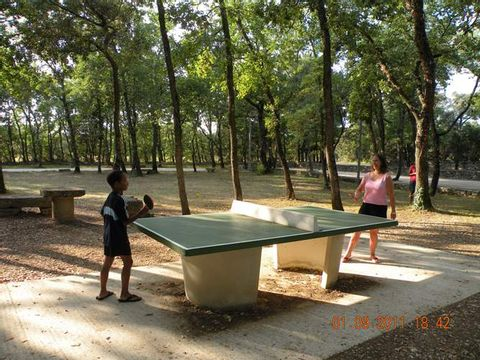 Camping Les Truffières - Camping Drome - Image N°4