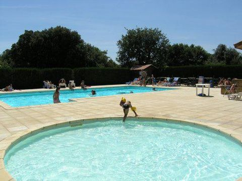 Camping Les Truffières - Camping Drome - Image N°2