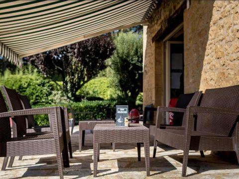 Camping Les Granges  - Camping Dordogne - Image N°8