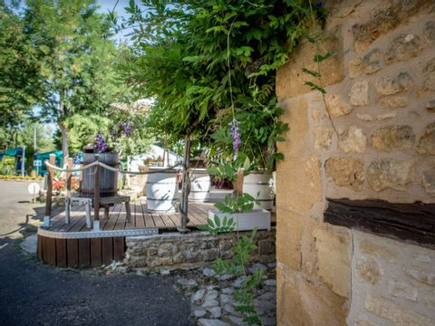 Camping Les Granges  - Camping Dordogne - Image N°13