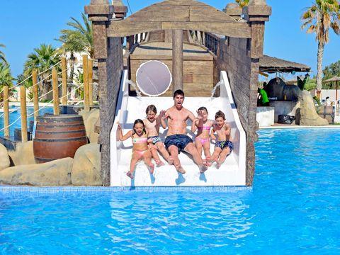 Camping Alannia Guardamar - Camping Alicante - Image N°6