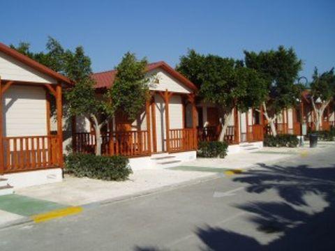 BUNGALOW 5 personnes - Creta Confort +