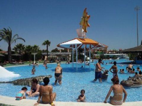 Camping Alannia Guardamar - Camping Alicante - Image N°3