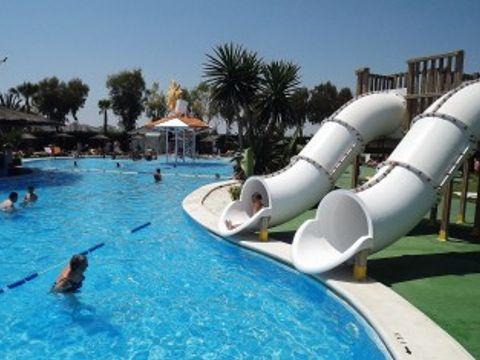 Camping Alannia Guardamar - Camping Alicante - Image N°5