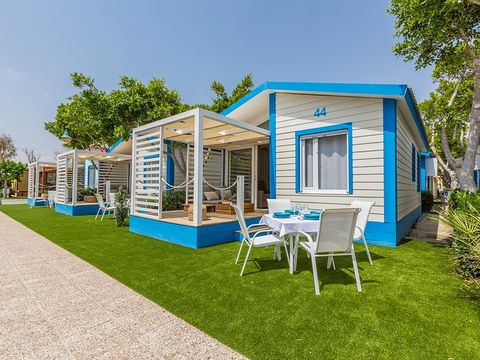 Camping Alannia Guardamar - Camping Alicante - Image N°25