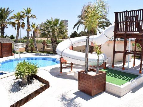 Camping Alannia Guardamar - Camping Alicante - Image N°32