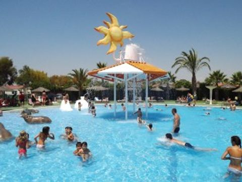 Camping Alannia Guardamar - Camping Alicante - Image N°4
