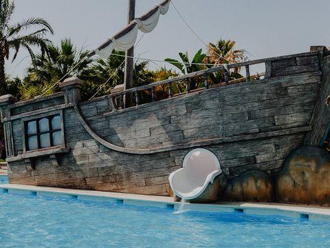 Camping Alannia Guardamar - Camping Alicante - Image N°23