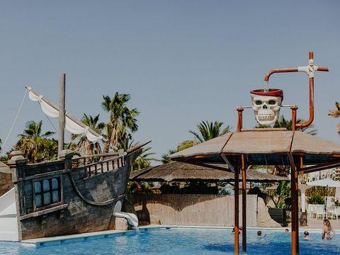 Camping Alannia Guardamar - Camping Alicante - Image N°30
