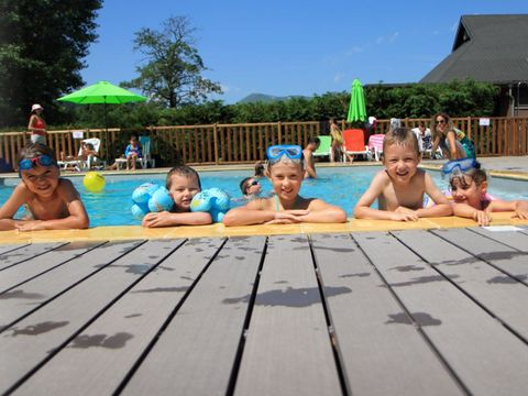 Village Vacances de Gruissan - Camping Aude