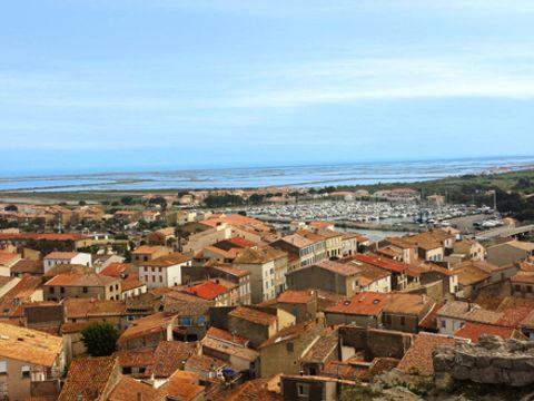 Village Vacances de Gruissan - Camping Aude - Image N°11