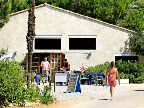 Camping Les Iles D'or - Camping Var - Image N°5