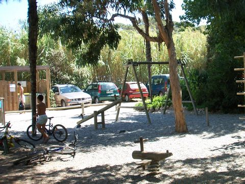 Camping Les Iles D'or - Camping Var - Image N°2