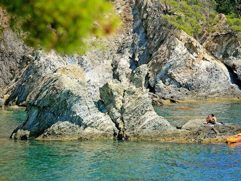 Camping Les Iles D'or - Camping Var - Image N°8