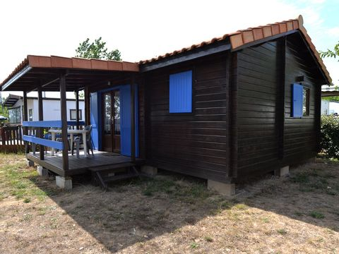 Camping  Le Jaunay - Camping Vendée - Image N°11