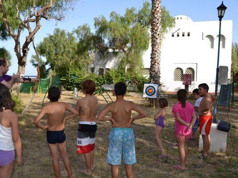 Camping Castillo de Banos - Camping Grenade - Image N°9