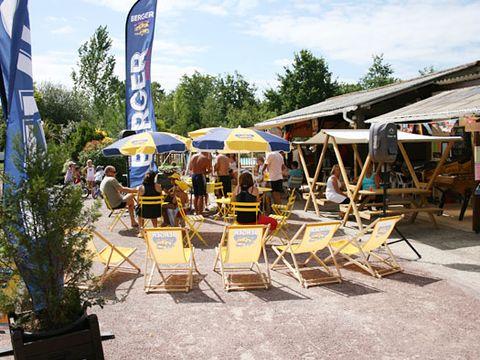 Gironde  Camping des Familles - Camping Gironde - Afbeelding N°10