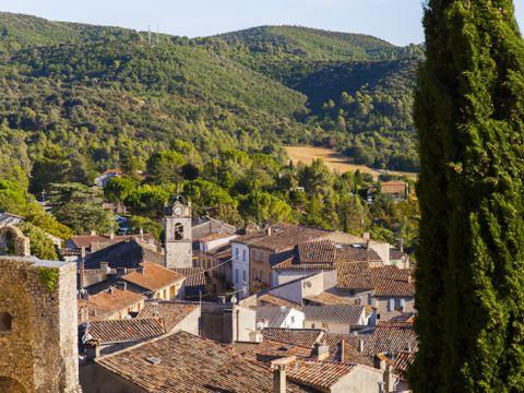 Résidence Côté Provence - Camping Alpi dell'Alta Provenza - Image N°6
