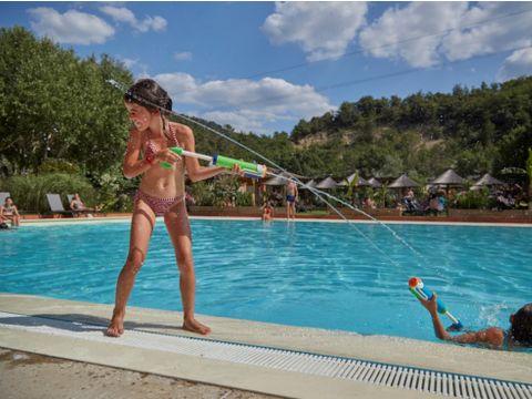 Camping Verdon Parc  - Camping Alpes-de-Haute-Provence - Image N°3
