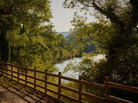 Camping Verdon Parc  - Camping Alpes-de-Haute-Provence - Image N°27