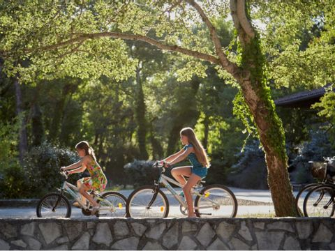 Camping Verdon Parc  - Camping Alpes-de-Haute-Provence - Image N°17