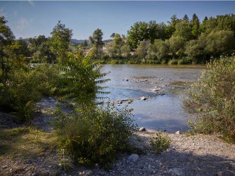 Camping Verdon Parc  - Camping Alpes-de-Haute-Provence - Image N°22