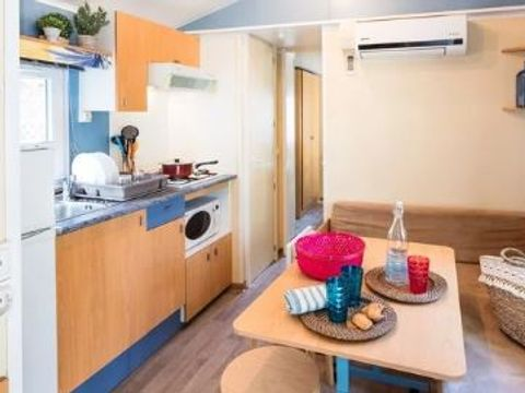 MOBILHOME 4 personnes - Cottage 4p