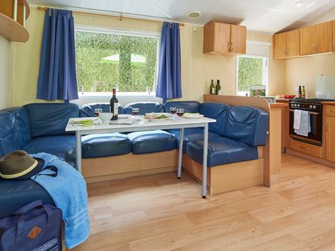 MOBILHOME 8 personnes - Classic - 3 chambres