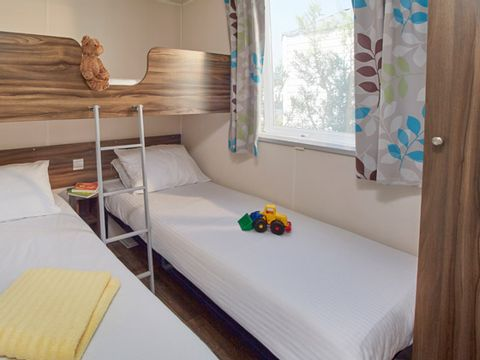 MOBILHOME 5 personnes - Comfort Vista - 2 chambres