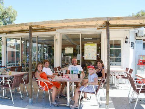 Camping Domaine du Golfe de Saint Tropez  - Camping Var - Image N°13