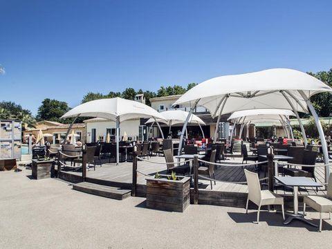 Camping Holiday Marina Resort - Camping Var - Image N°4