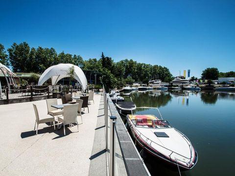 Camping Holiday Marina Resort - Camping Var - Image N°13