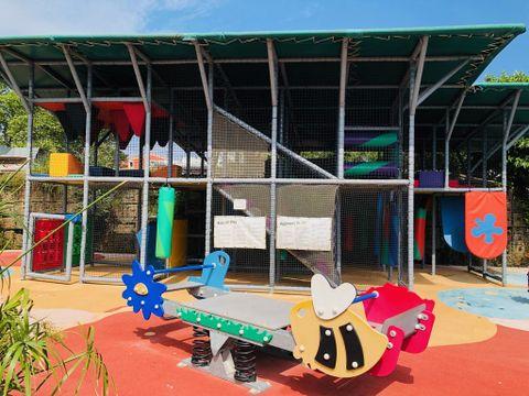 Camping Holiday Marina Resort - Camping Var - Image N°7