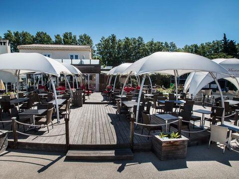 Camping Holiday Marina Resort - Camping Var - Image N°5