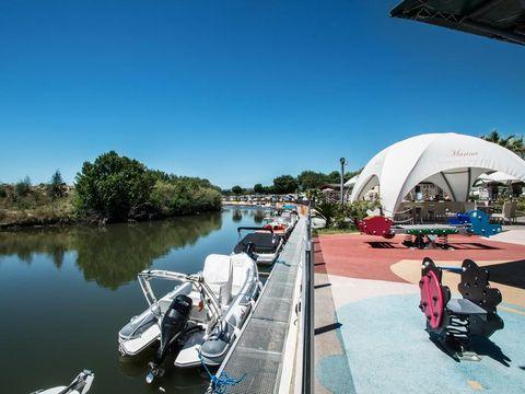 Camping Holiday Marina Resort - Camping Var - Image N°14