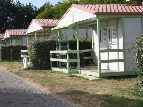 Camping de La Vertonne - Camping Vendée - Image N°13